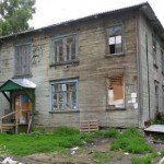 До конца года в Кирове будут полностью расселены только 6 аварийных домов
