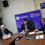 Филиал «Кировэнерго» подвел итоги прохождения  осенне-зимнего максимума нагрузок 2013-2014 гг.
