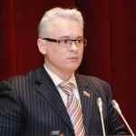 Михаил Лихачев стал самым плодовитым на законодательные инициативы среди депутатов ОЗС