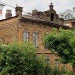 В список «под снос», заявленный кировской мэрией, попали два дома, имеющие историко-культурную ценность