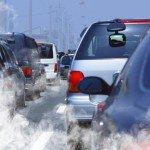 В крупных городах Кировской области автомобили стали меньше загрязнять воздух