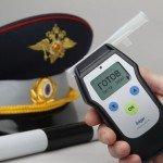 За минувшие трое суток в Кирове задержано 33 нетрезвых водителя