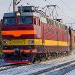 С 1 января подорожал проезд в поездах дальнего следования