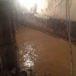 ОНФ: «Новый аварийный» дом в Лянгасово продолжают подтапливать грунтовые воды