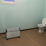 В Кирово-Чепецком районе для переселенцев из ветхого жилья построили «ларек» с обогревателями