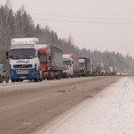 Кировские дальнобойщики повторят акцию протеста