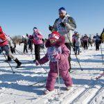 Регистрация участников «Лыжни России» в Кирове стартует 9 февраля
