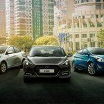 3 модели Hyundai – 3 выгоды