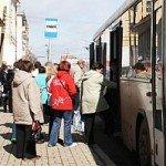 В Кировских автобусах появились карманники