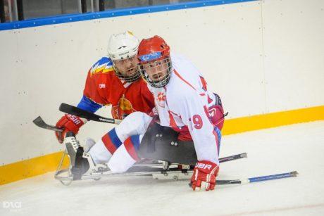 Выпускник «Олимпии» стал победителем первенства России