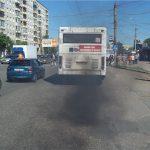Дышите глубже. В Кирове больше половины автобусов загрязняют воздух сверх нормы