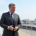 Игорь Васильев будет участвовать в губернаторских выборах 2017 года