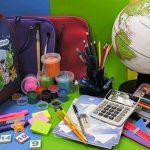 Объявлен благотворительный сбор школьных принадлежностей к 1 сентября