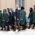 В Омутнинском районе две осужденные напали на сотрудников колонии