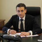 Вице-губернатор Кочетков договорился о Марадыковском
