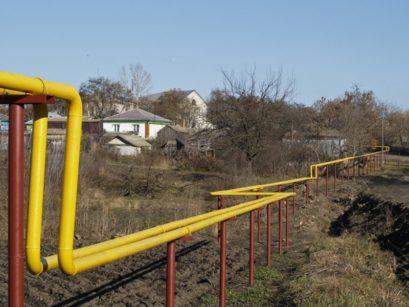 Администрация Слободского пыталась  взыскать плату за газопровод
