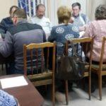 Коррупция в Демьяново? Чего боятся народные избранники?