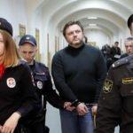 Мосгорсуд оставил экс-губернатора Никиту Белых в СИЗО