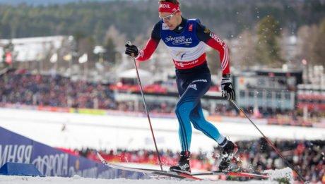 Уроженец Кировской области завоевал серебро на чемпионате мира по лыжным гонкам