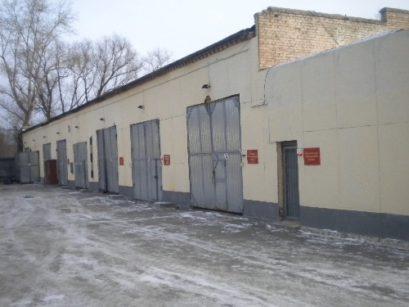 Предприниматель в Слободском незаконно занимал помещения военной части