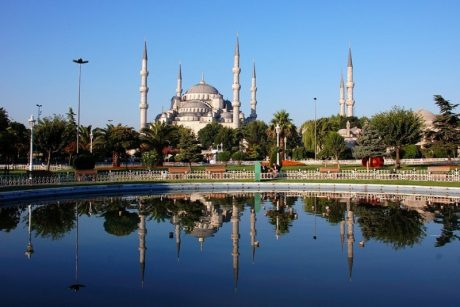 Россияне смогут посещать Турцию с внутренним паспортом
