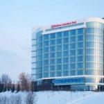 Кировский Hilton Garden Inn купят федералы