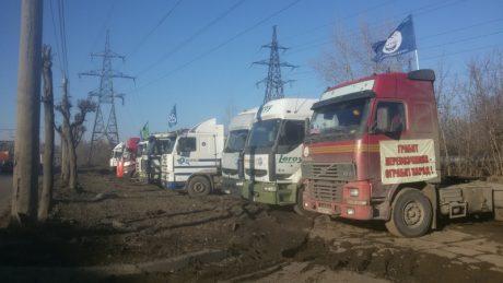 Игорь Васильев пригласил бастующих дальнобойщиков сесть за стол переговоров
