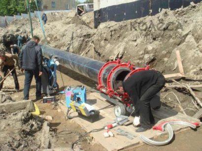 «ККС» обвинили в нежелании подключать дом к воде и канализации