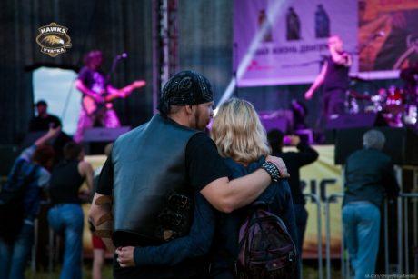 В Кировской области пройдет байк-рок фестиваль «Взлетная полоса»