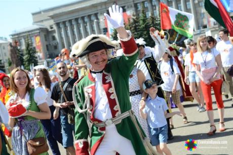 17 и 18 июня в Кирове в шестой раз пройдут «Сказочные игры»
