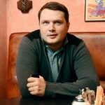 Антон Русских – банкрот