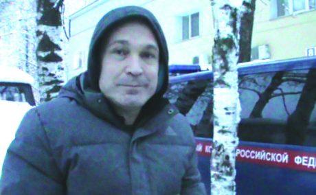 """Прокопьев отправился на """"пожизненный"""""""