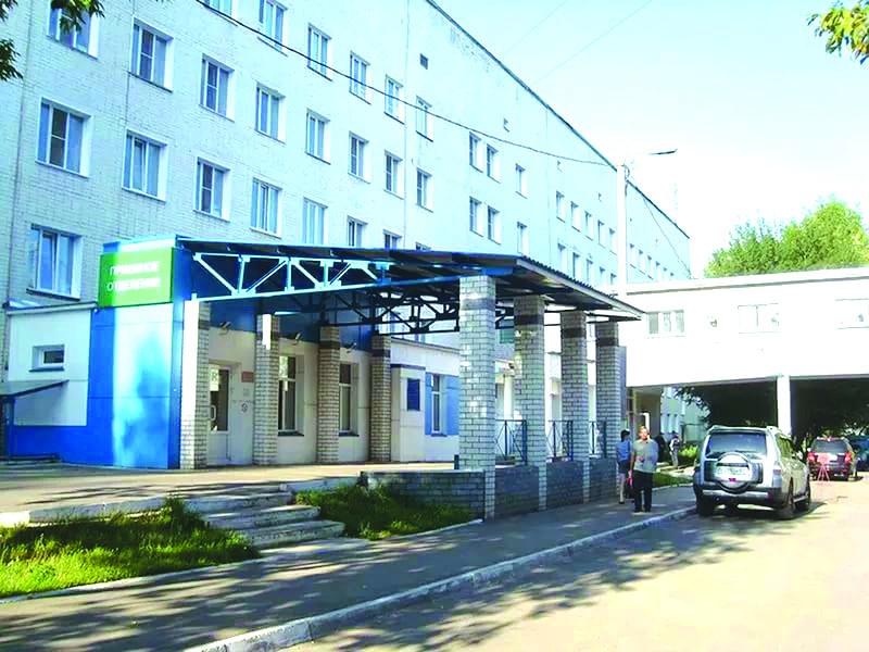 Стоматологическая поликлиника гусева