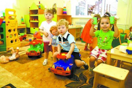 Частный детсад не платил за электричество, прикрываясь законом о неотключении детских объектов