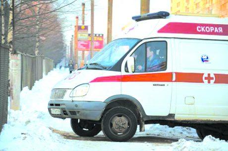 Станция скорой помощи взыскала штрафы за несвоевременную подачу машин