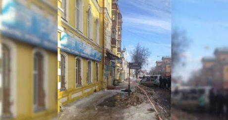 УК Ленинского района обязали отвечать за управление дома, рядом с которым погибла пожилая кировчанка