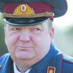 Экс-глава ФСИН РФ Александр Реймер прибыл в кирово-чепецкую ИК-5